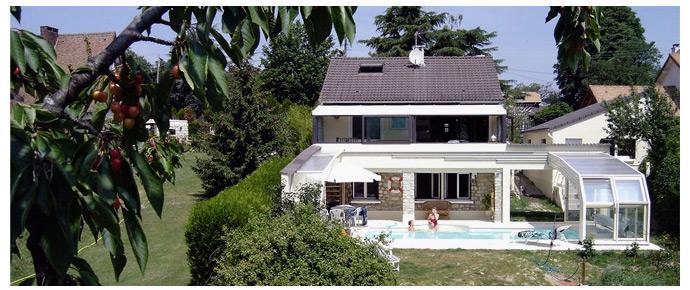 D co une maison un jardin saez 21 montreuil montreuil une - Une maison un jardin berthenay versailles ...