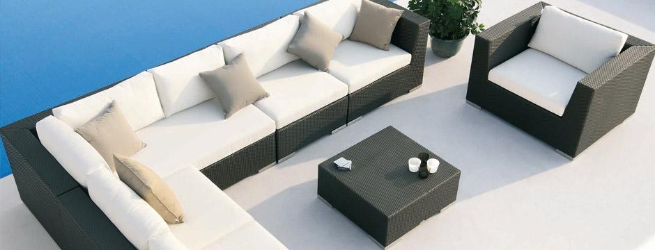 mobilier ext rieur les tendances d coration piscine du nord. Black Bedroom Furniture Sets. Home Design Ideas