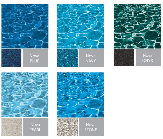 Couleur liner piscine piscine viewtopic t realisations for Couleur liner piscine blanc