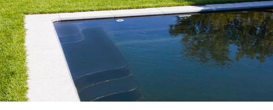 Coloris de piscine et teinte naturelle de l 39 eau piscine du nord - Eau de piscine verte et trouble ...