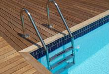 echelle et rampe en inox piscine du nord. Black Bedroom Furniture Sets. Home Design Ideas