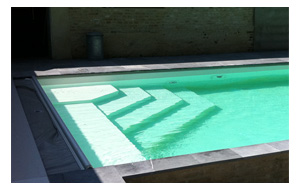 Fabricant piscine b ton traditionnelle for Fabricant de liner piscine sur mesure
