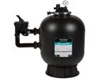 Filtration piscine sable diatom e ou cartouche for Filtration piscine verre