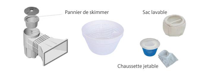 Panier de skimmer pour piscine for Panier pour skimmer piscine hors sol