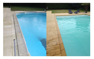 R Novation De Piscine Priv E