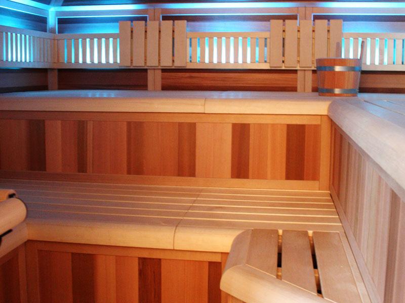 installateur de sauna d 39 ext rieur. Black Bedroom Furniture Sets. Home Design Ideas
