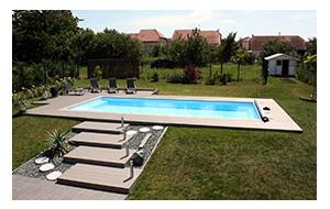 Vente de piscine en nord pas de calais - Entretien piscine coque polyester ...